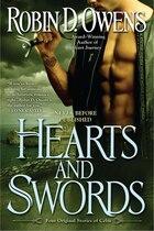 Hearts And Swords: Four Original Stories Of Celta