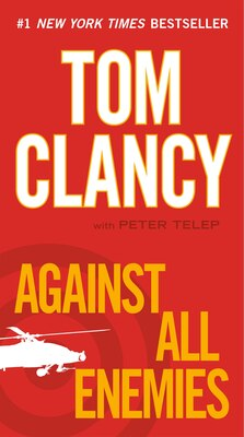 Book Against All Enemies by Tom Clancy