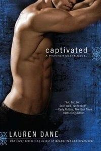Captivated by Lauren Dane