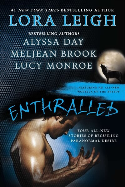 Enthralled by Lora Leigh