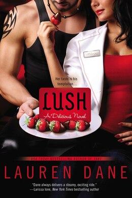 Book Lush by Lauren Dane