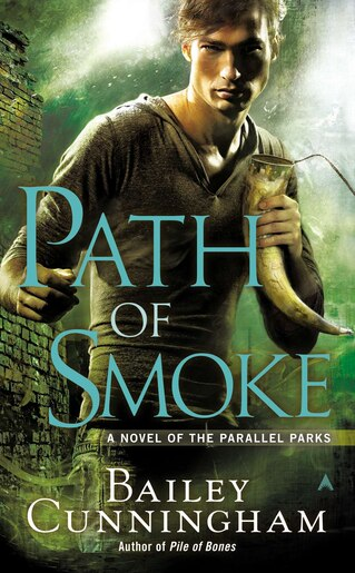 Path Of Smoke by Bailey Cunningham