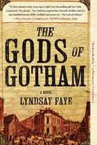 Book The Gods Of Gotham by Lyndsay Faye