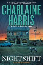 Night Shift: A Novel Of Midnight, Texas