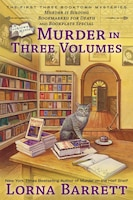 Murder In Three Volumes