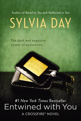 Book Entwined with You by Sylvia Day