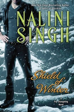 Book Shield Of Winter: A Psy-changeling Novel by Nalini Singh