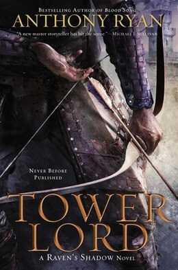 Book Tower Lord by Anthony Ryan