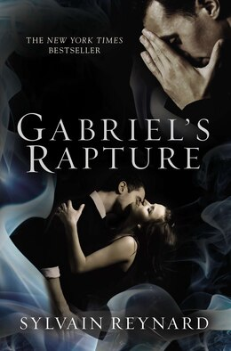 Book Gabriel's Rapture by Sylvain Reynard