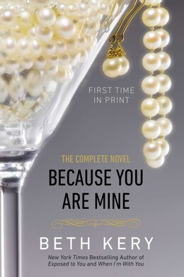 Book Because You Are Mine: A Because You Are Mine Novel by Beth Kery