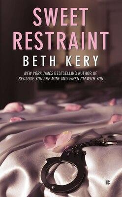Book Sweet Restraint by Beth Kery