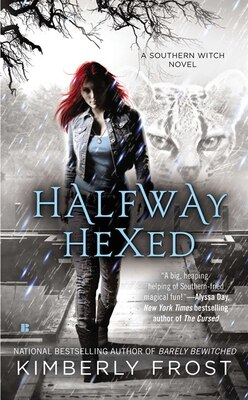Book Halfway Hexed by Kimberly Frost