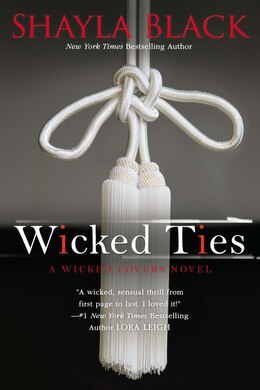 Book Wicked Ties by Shayla Black