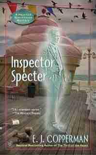Inspector Specter by E.j. Copperman