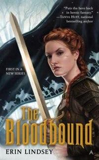The Bloodbound: A Bloodbound Novel