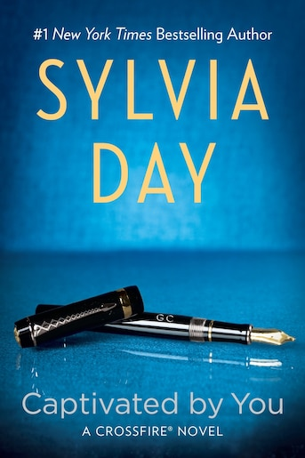 Captivated by you book by sylvia day paperback chaptersdigo captivated by you by sylvia day fandeluxe Images