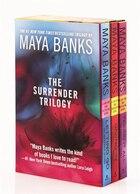 Surrender Trilogy Boxed Set