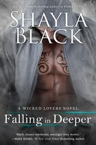 Falling In Deeper: A Wicked Lovers Novel