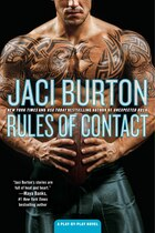 Rules Of Contact: A Play-by-play Novel