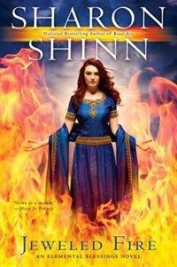 Jeweled Fire: An Elemental Blessings Novel