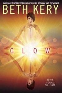 Book Glow by Beth Kery