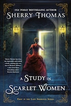 A Study In Scarlet Women: The Lady Sherlock Series
