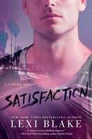 Book Satisfaction by Lexi Blake