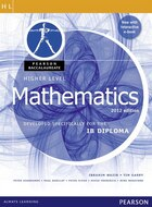 Mathematics - Higher Level (with Interactive Ebook)