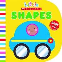 Little Scholastic: Shapes