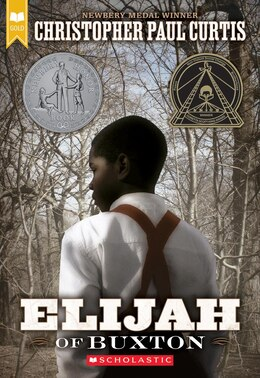 Book Elijah of Buxton by Christopher Paul Curtis