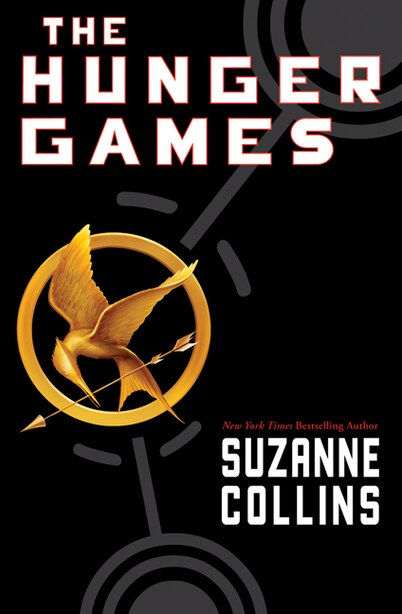 The Hunger Games (hunger Games, Book One) by Suzanne Collins