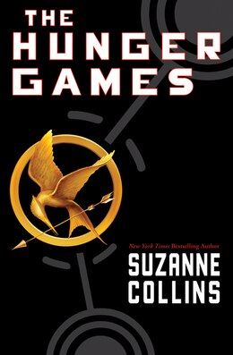Book The Hunger Games by Suzanne Collins