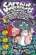 Captain Underpants and the Invasion of the Incredibly Naughty Cafeteria Ladies from Outer Space…