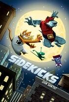 Sidekicks (Paperback)