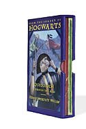 J.k. Rowling: Classic Books From The Library Of Hogwarts School Of...