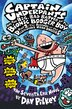 Captain Underpants and the Big Bad Battle of the Bionic Booger Boy, Part 2: The Seventh Epic Novel