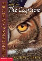 The Capture (guardians Of Ga'hoole #1): The Capture