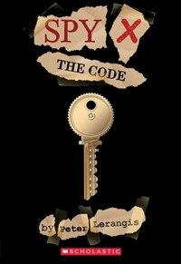Spy X #1: The Code
