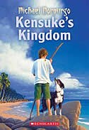 Book Kensuke's Kingdom by Michael Morpurgo