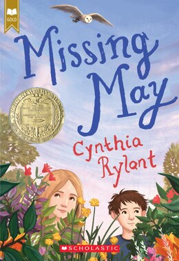 Book Missing May by Cynthia Rylant