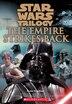 Star Wars: The Empire Strikes Back Junior Novelization: The Empire Strikes Back by Ryder Windham