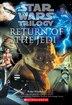 Star Wars: Return of the Jedi Junior Novelization: Return of the Jedi by Ryder Windham