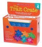 Trait Crates: Grade 4: Picture Books, Model Lessons, and More to Teach Writing With the 6 Traits