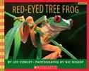 Scholatic Bookshelf: Red-Eyed Tree Frog