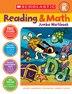 Reading and Math Jumbo Workbook: Grade PreK by Virginia Dooley