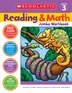 Scholastic Success With Reading And Math Jumbo Workbook: Grade 3 by Scholastic Inc