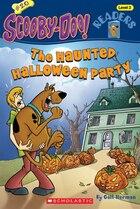 Scooby-Doo Reader #20: Haunted Halloween Party: .