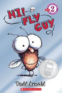 Scholastic Reader: Fly Guy #1: Hi! Fly Guy: Level 2