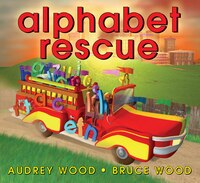 Alphabet Rescue: Alphabet Rescue