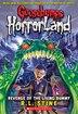 Goosebumps Horrorland #1: Revenge of Living Dummy by R L Stine